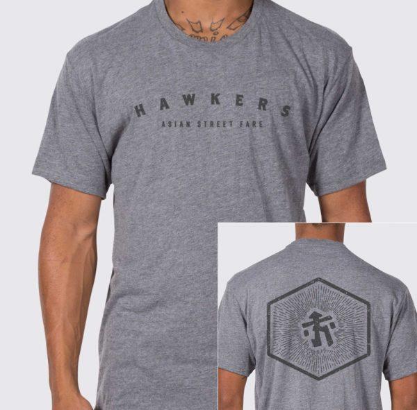 Hawkers-Merchandise-Heather-Grey-Vintage-Insignia-Burst-Shirt-Design