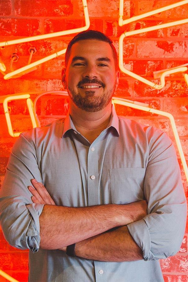 Kaleb Founder
